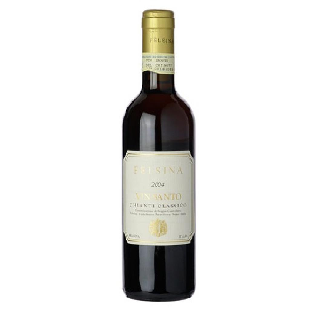 2007 Felsina Vin Santo del Chianti Classico 375 ml