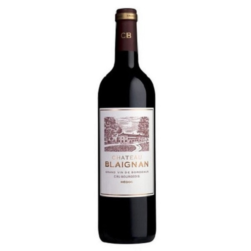 2012 Chateau Blaignan Cru Bourgeois 1.5 Liter