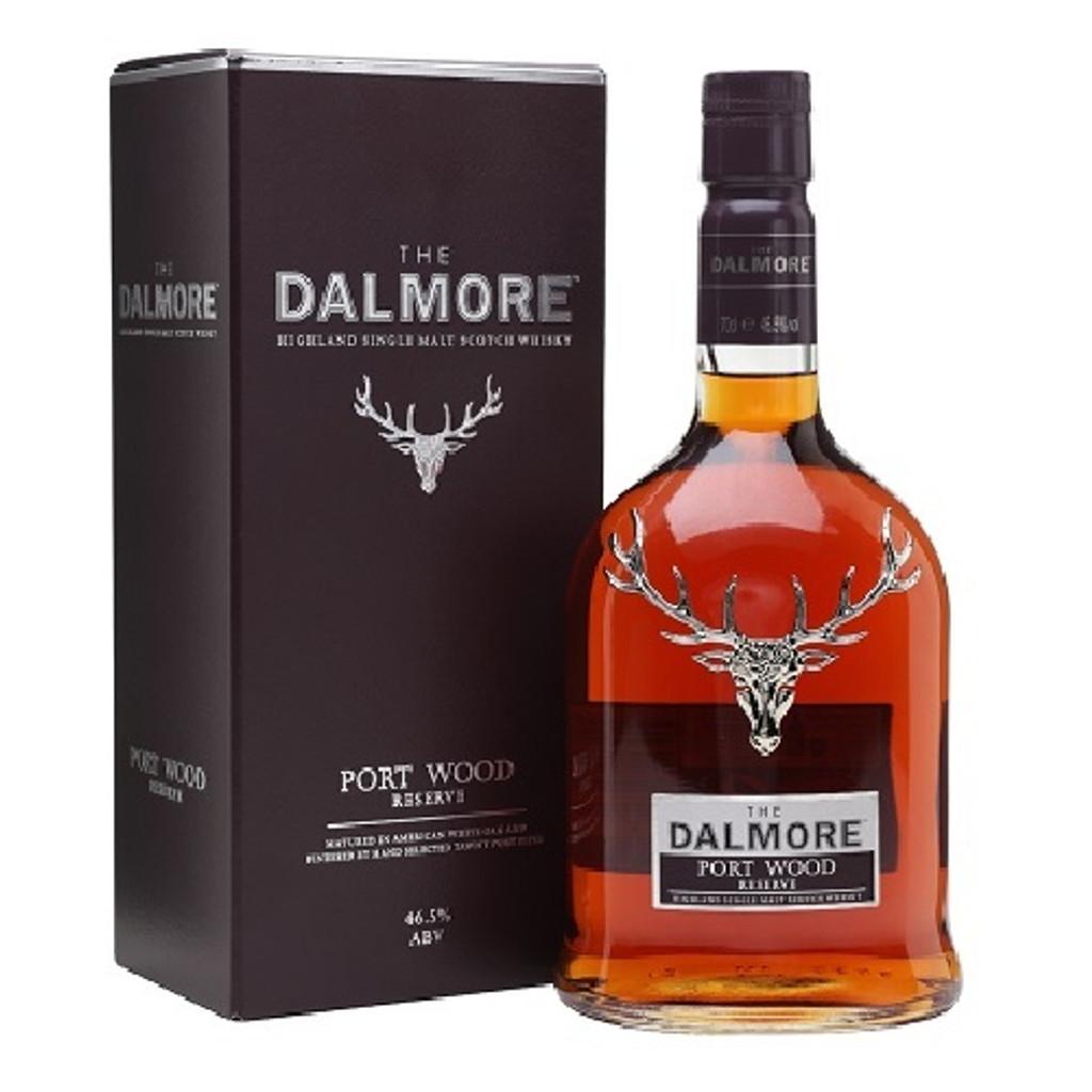 The Dalmore Portwood Highland Scotch Whisky