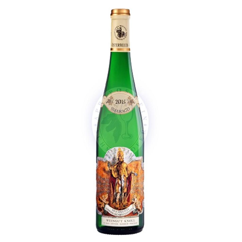 2017 Weingut Knoll Gruner Veltliner Ried Kreutles Smaragd