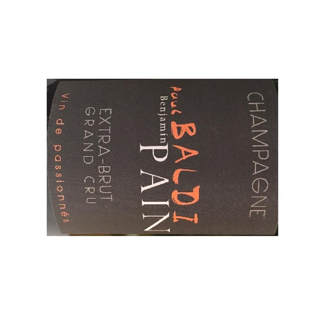 Baldi Pain Champagne Extra Brut