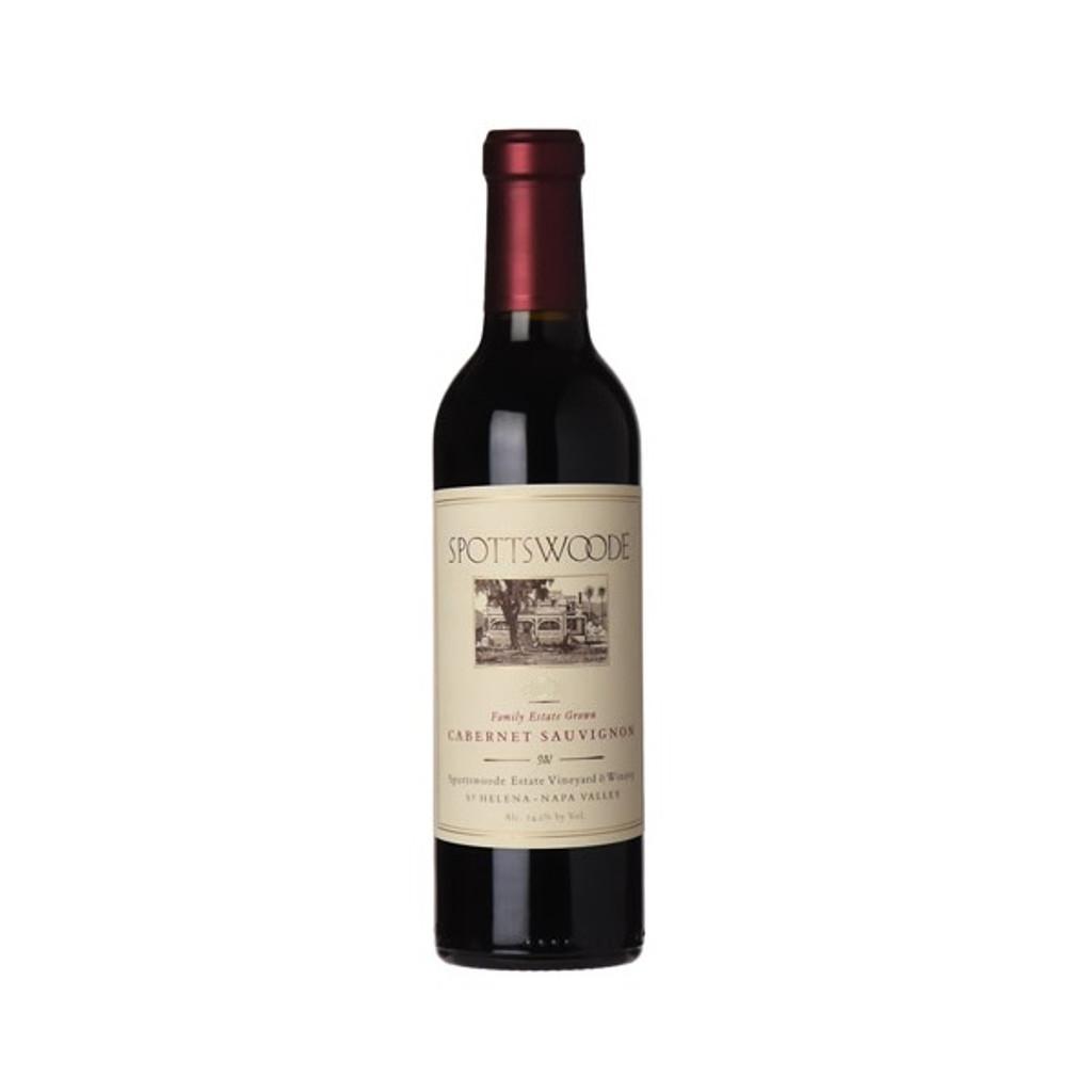 2016 Spottswoode Cabernet Sauvignon 375ml
