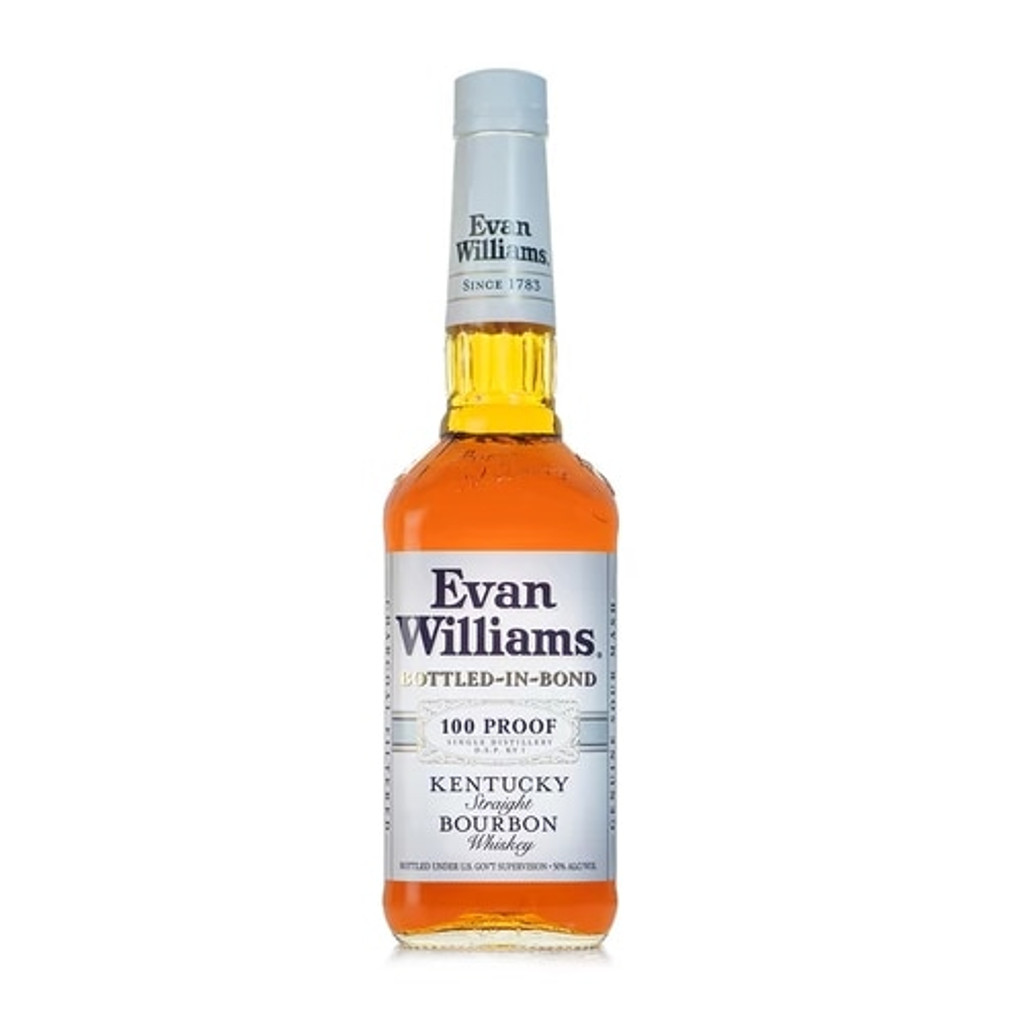 Evan Williams Bottled-in-Bond