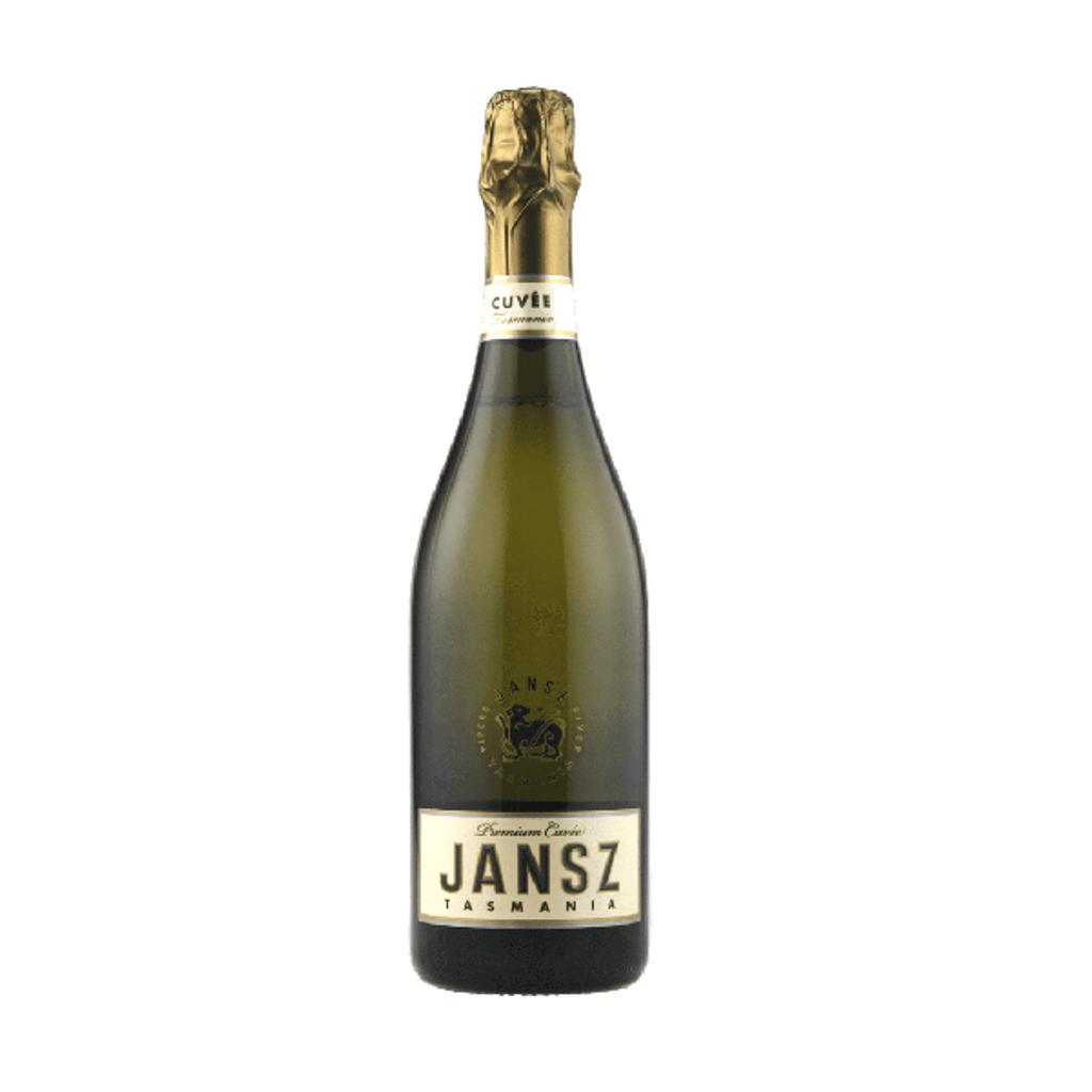 Jansz Premium Cuvee Brut Tasmania