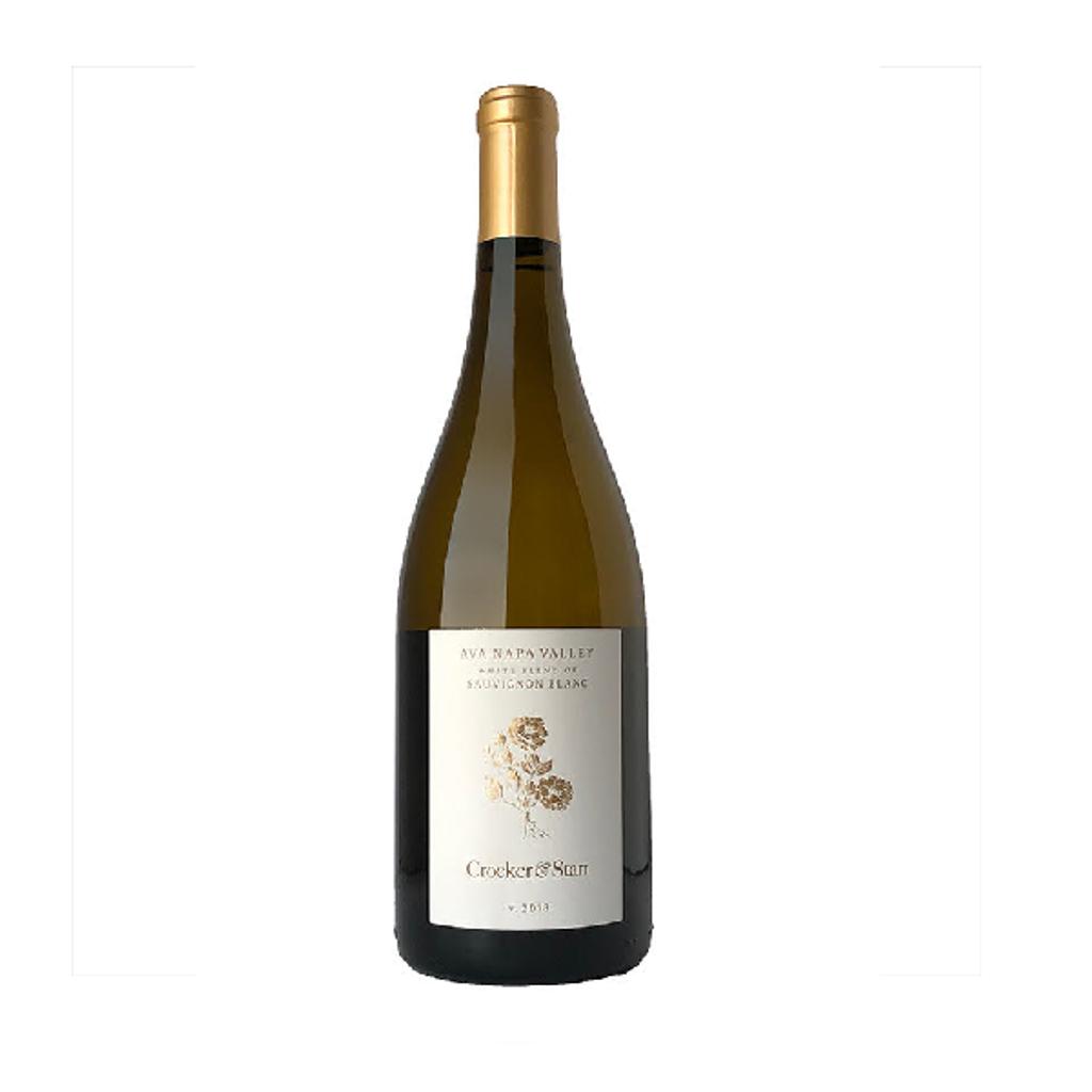2018 Crocker & Starr Sauvignon Blanc Napa Valley