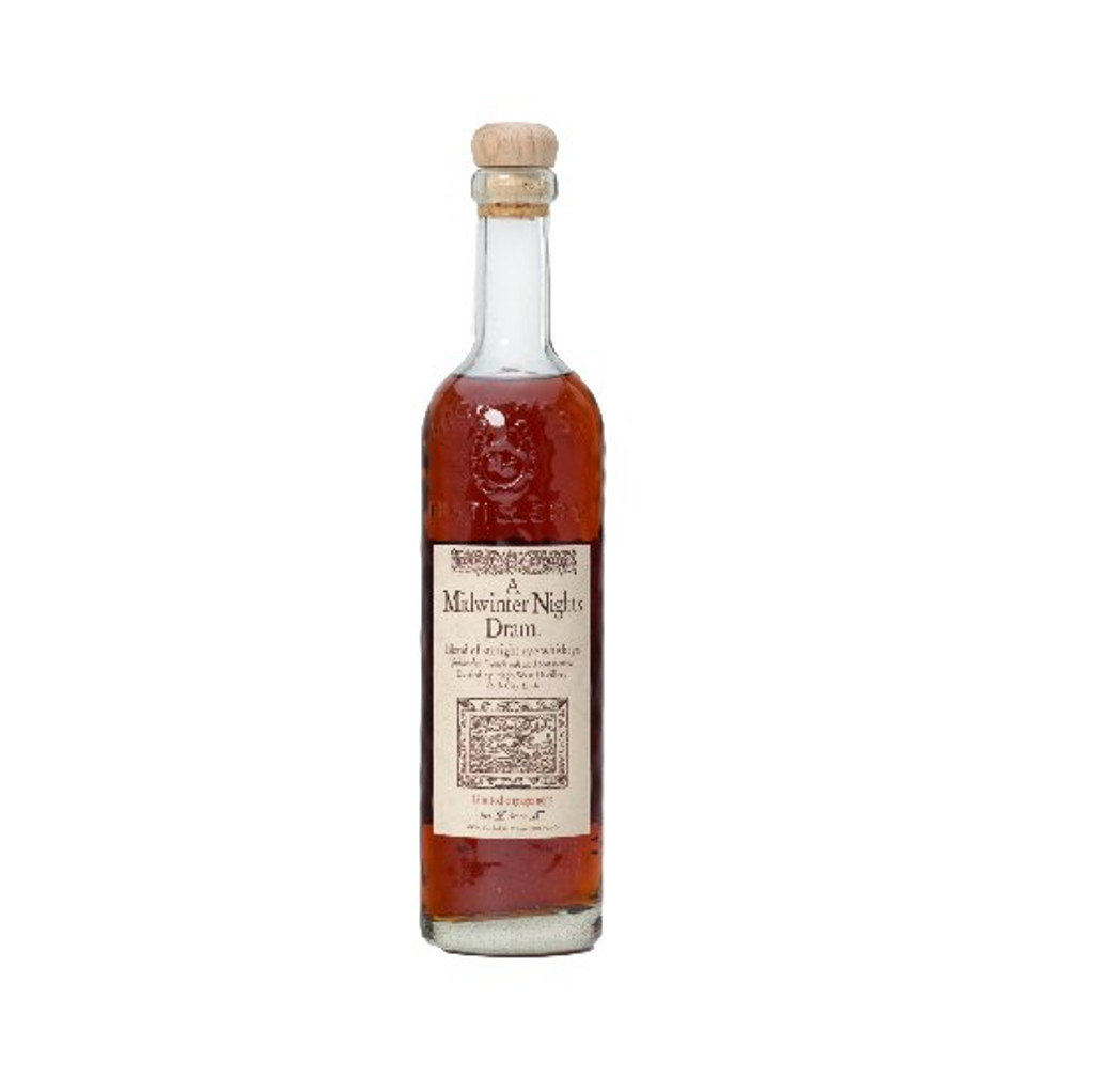 High West Midwinters Night Dram Act 8 Scene 3