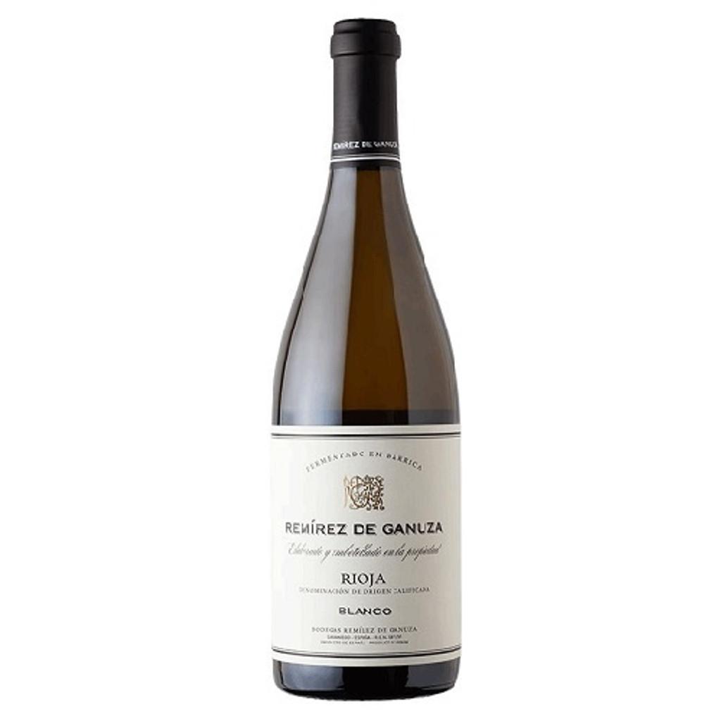 2016 Remirez de Ganuza Rioja Blanco 1.5 Liter