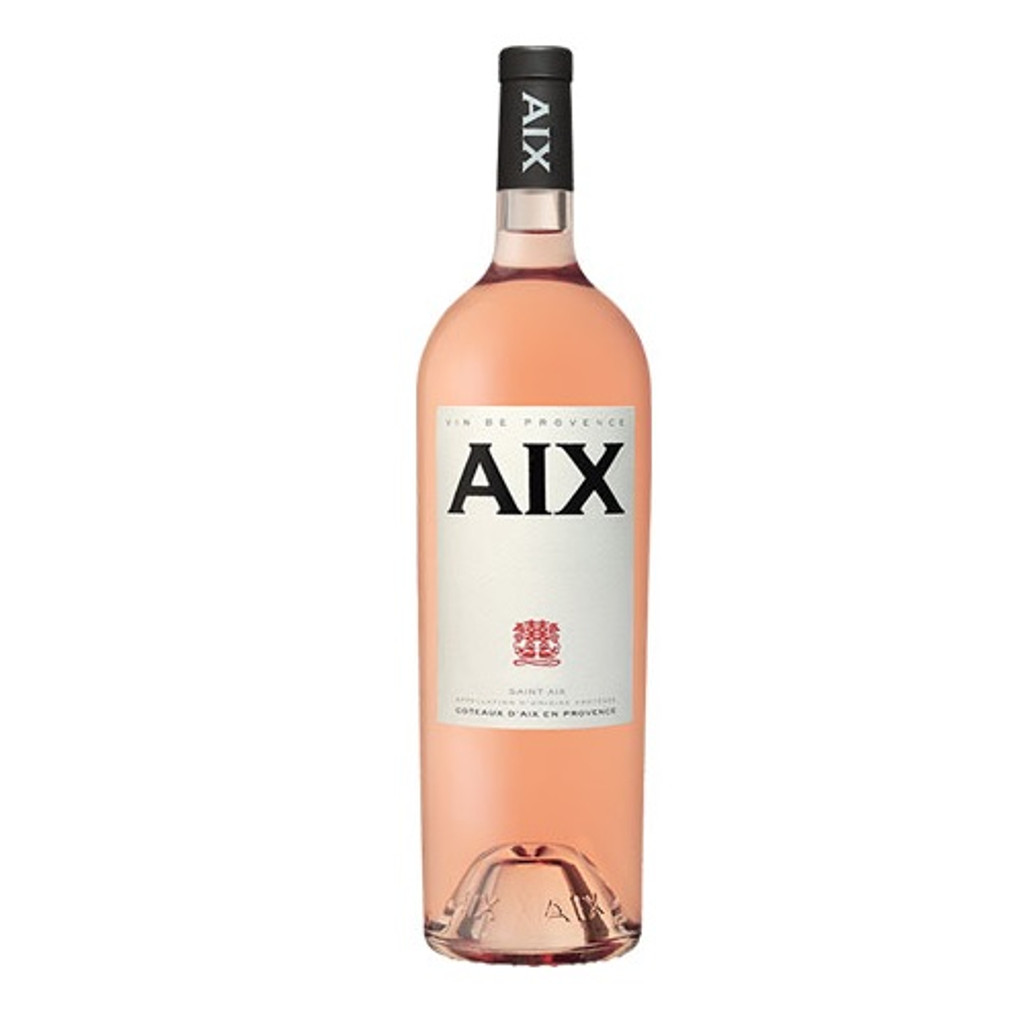 2019 Maison Saint AIX Coteaux d'Aix en Provence Rose