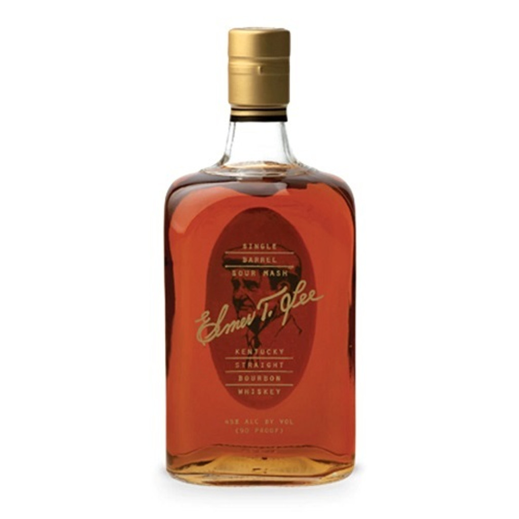 Elmer T Lee Single Barrel Kentucky Straight Bourbon