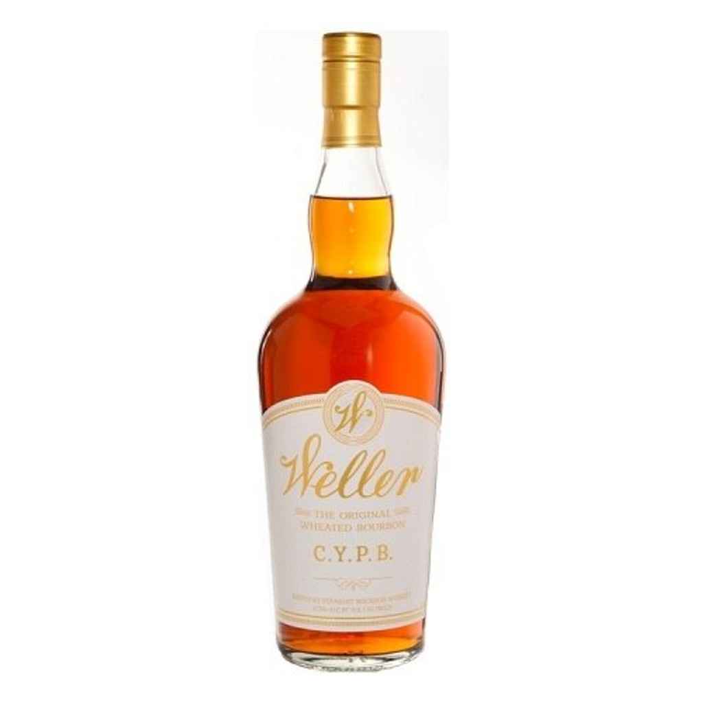 WL Weller Craft Your Perfect Bourbon Whiskey C.Y.P.B.