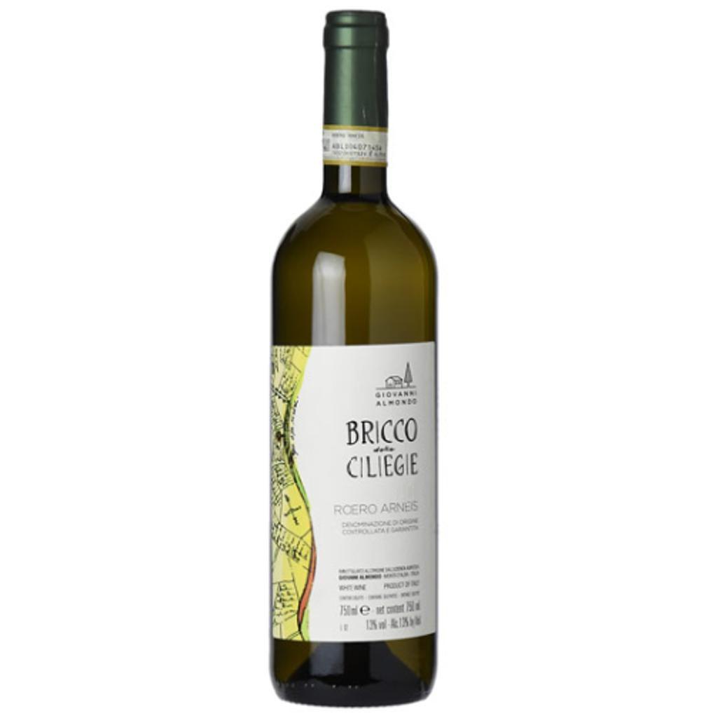 2019 Giovanni Almondo Roero Arneis Bricco Ciliegie