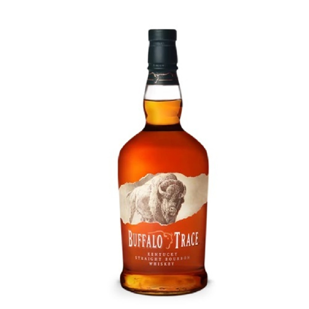 Buffalo Trace Kentucky Straight Bourbon Whiskey- 750ml
