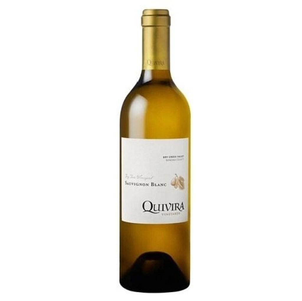 2018 Quivira Sauvignon Blanc Fig Tree Vyd. Dry Creek