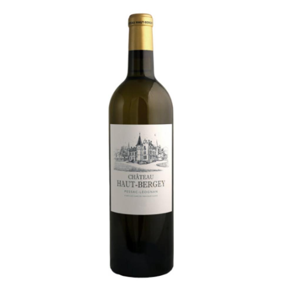 2016 Chateau Haut Bergey Pessac Leognan Blanc