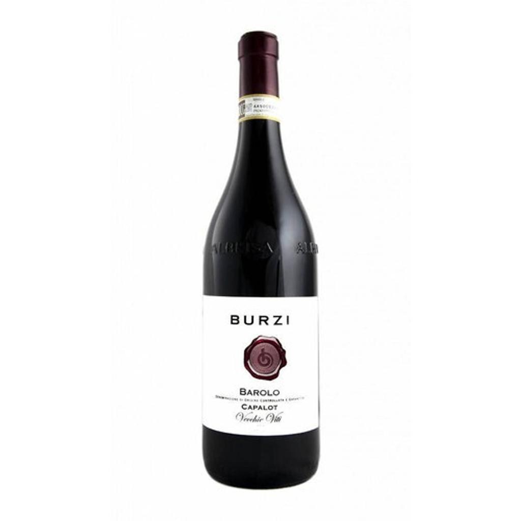 2016 Burzi Barolo Capalot 1.5 Liter
