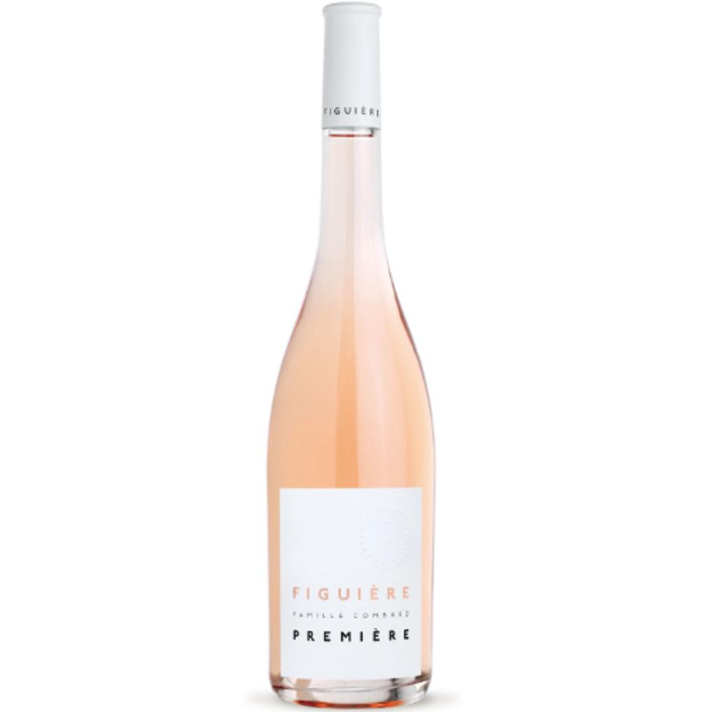 2019 Figuiere Premiere Cotes de Provence Rose