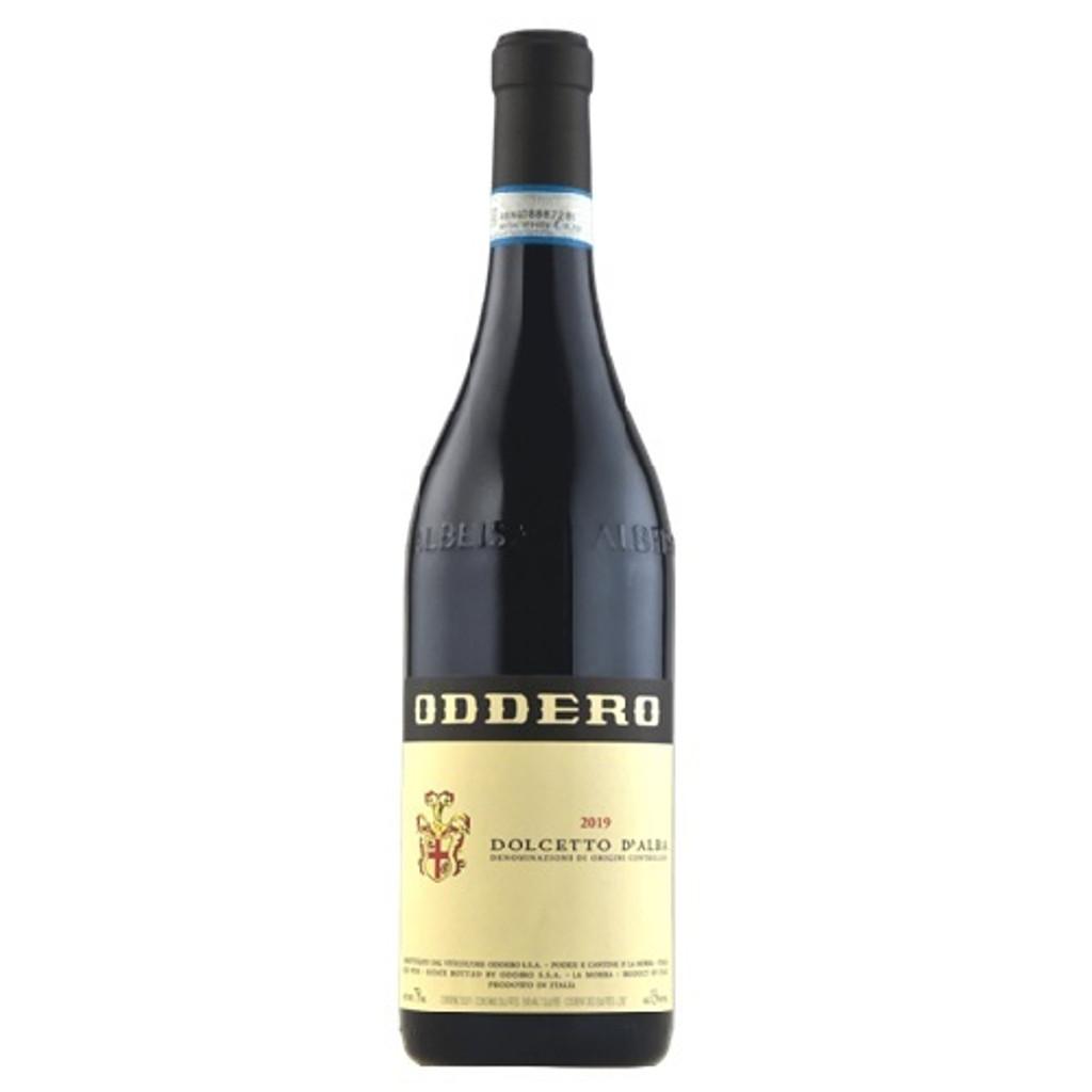 2019 Oddero Dolcetto d'Alba