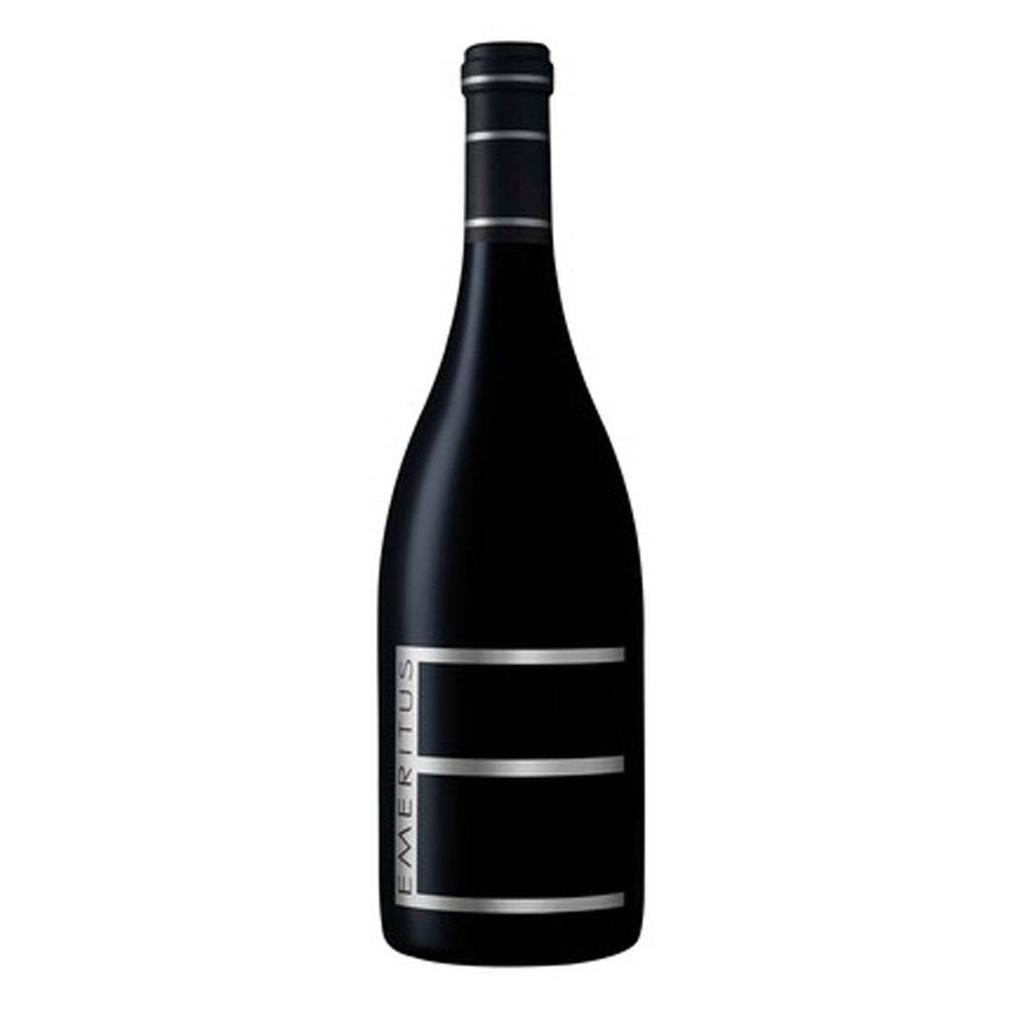 2016 Emeritus Pinot Noir Hallberg Ranch 1.5L