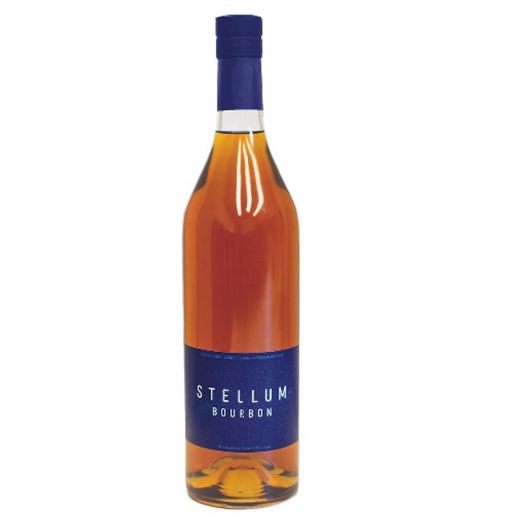 Stellum Bourbon 114.98 proof
