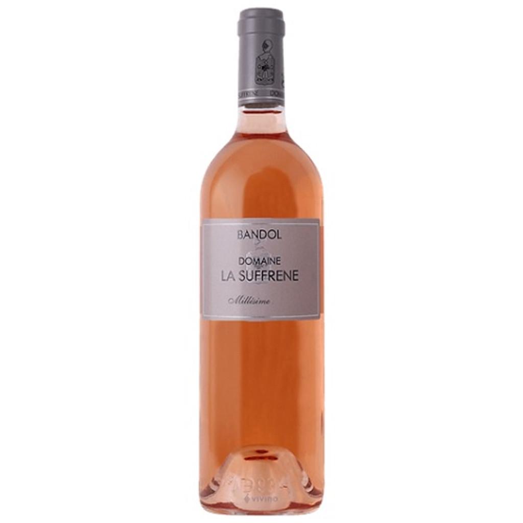2020 Domaine La Suffrene Bandol Rose