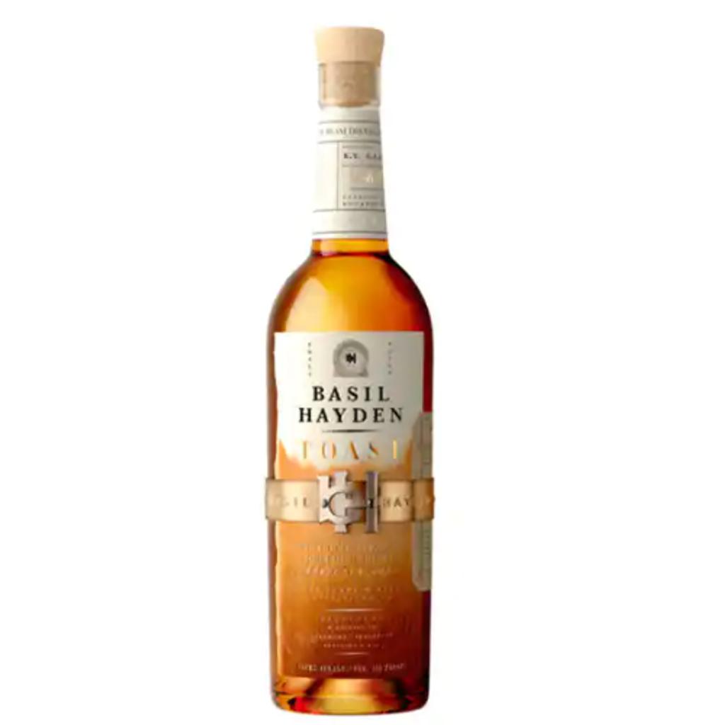 Basil Hayden Toast Kentucky Straight Bourbon