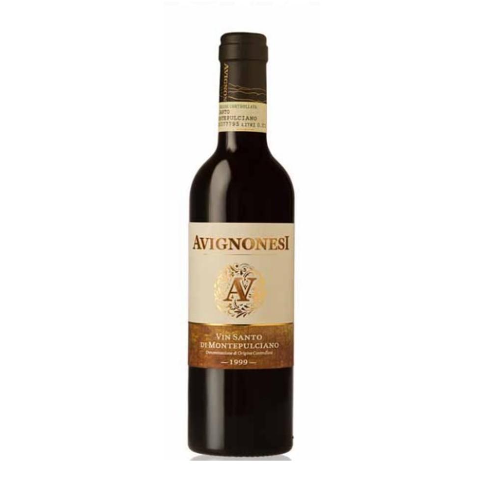 1999 Avignonesi Vin Santo di Montepulciano 375ml (half bottle)