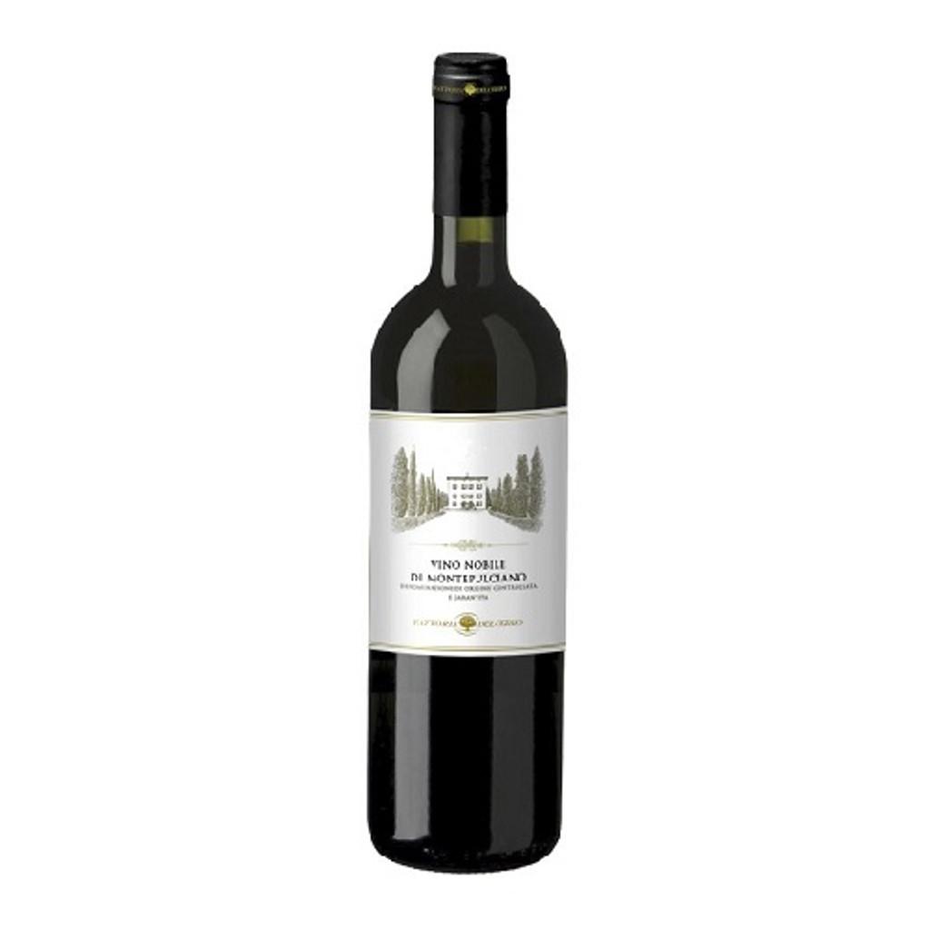 2012 Fattoria del Cerro Vino Nobile di Montepulciano 3L