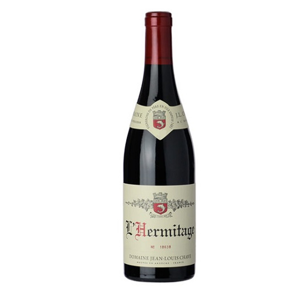 2014 Domaine Jean-Louis Chave Hermitage Rouge