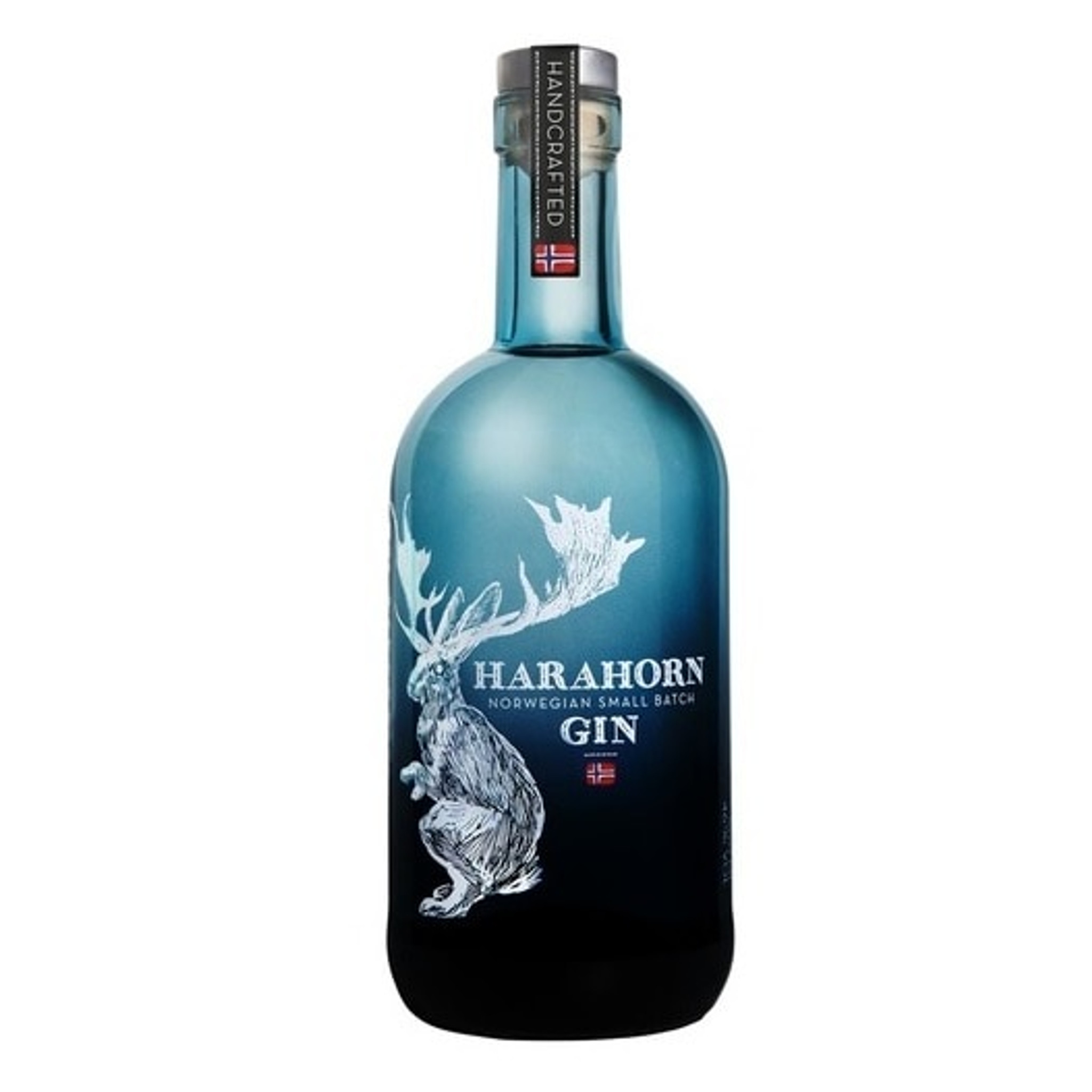Harahorn Norwegian Small Batch Gin