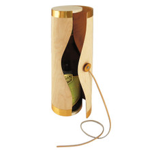 Alder Wine Gift Set Thin Wood