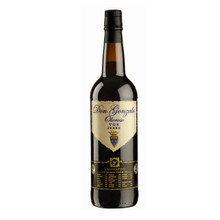 Valdespino Don Gonzalo Oloroso Sherry VOS 20 Years
