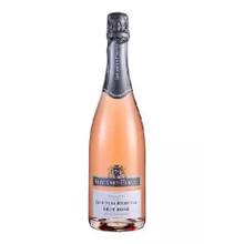 NV Simonnet-Febvre Cremant de Bourgogne Rose Brut