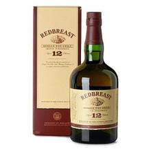 Redbreast Irish Whiskey 12 Year