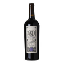 2015 BOND Napa Valley Red Wine Pluribus Vineyard
