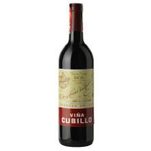 2010 Lopez de Heredia Rioja Vina Cubillo Crianza