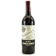 2006 Lopez de Heredia Rioja Reserva Vina Tondonia 375ml