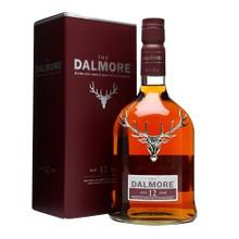 The Dalmore 12 Year Highland Single Malt Scotch Whisky