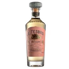 El Tesoro de Don Felipe Tequila Reposado