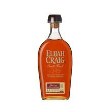 Elijah Craig Small Batch Kentucky Straight Bourbon