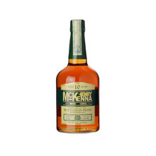 Henry McKenna 10 Year Single Barrel Kentucky Straight Bourbon Whiskey Bottled-in-Bond