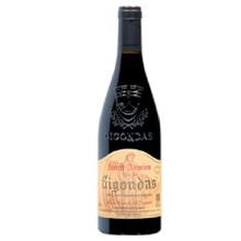 2017 Domaine Saint Damien Gigondas Vieilles Vignes