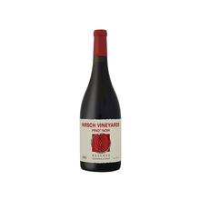 2016 Hirsch Pinot Noir Estate Reserve