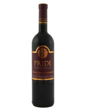 2016 Pride Mountain Vineyards Cabernet Sauvignon Reserve