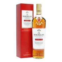 The Macallan Classic Cut Single Malt Scotch Whisky 2018