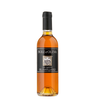 2008 Isole e Olena Vin Santo di Chianti Classico 375ml