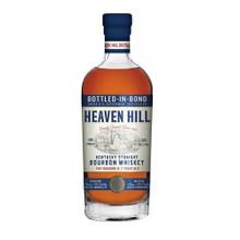 Heaven Hill Bottled-In-Bond 7 Year Old
