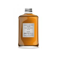 Nikka Whisky From The Barrel Japanese Whisky