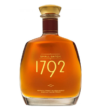 1792 Small Batch Kentucky Straight Bourbon