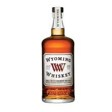 Wyoming Whiskey Small Batch Bourbon