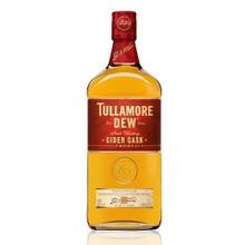 Tullamore Dew Cider Cask Finish Irish Whiskey